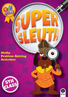 Super Sleuth 5th Class