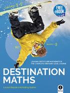 Destination Maths
