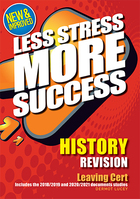 HISTORY Revision for Leaving Cert