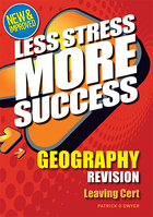 GEOGRAPHY Revision for Leaving Cert