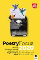 Poetry Focus 2020
