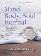 Mind, Body, Soul Journal