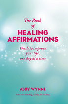 The Book of Healing Affirmations