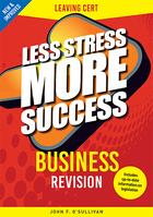 Business Revision Leaving Cert