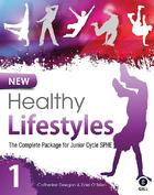 New Healthy Lifestyles 1