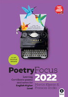 Poetry Focus 2022