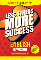 ENGLISH Revision for Leaving Certificate Ordinary Level