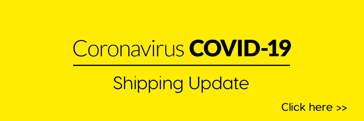 Shipping of Orders Now Open