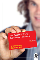 The Essential Work Experience Handbook