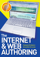 The Internet & Web Authoring