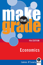 Make That Grade Economics