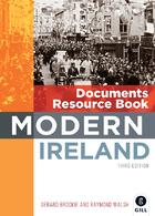 Modern Ireland Documents Resource Book