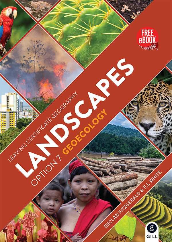 Landscapes Geoecology