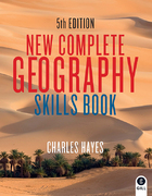 New Complete Geography Skills Book