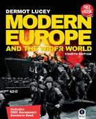 Modern Europe 4th Edition
