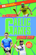 The Official Gaelic Games Annual 2020