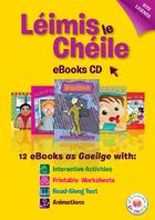 Léimis le Chéile ebooks CD