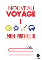 Nouveau Voyage 1 Mon Portfolio Booklet
