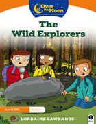 OVER THE MOON The Wild Explorers