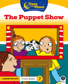 OVER THE MOON The Puppet Show