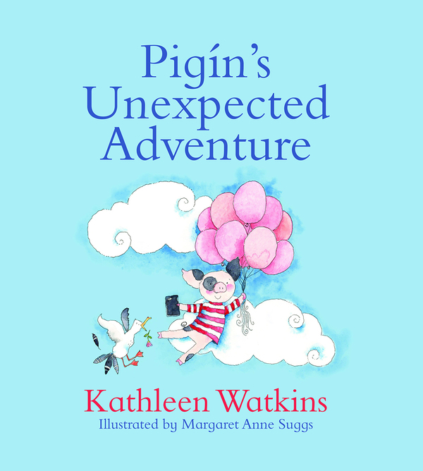 Pigín's Unexpected Adventure