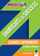 Shortcuts to Success: Science Experiments