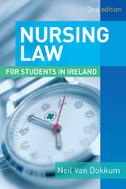 Nursing Law for Students in Ireland