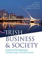 Irish Business & Society