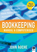 Bookkeeping Manual & Computerised