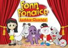 Fonn Fónaice Leabhar Cleachtaí