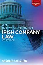 An Introduction to Irish Company Law