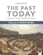 The Past Today Skills Book