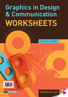 Graphics in Design and Communication Worksheets