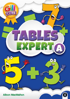 Tables Expert A