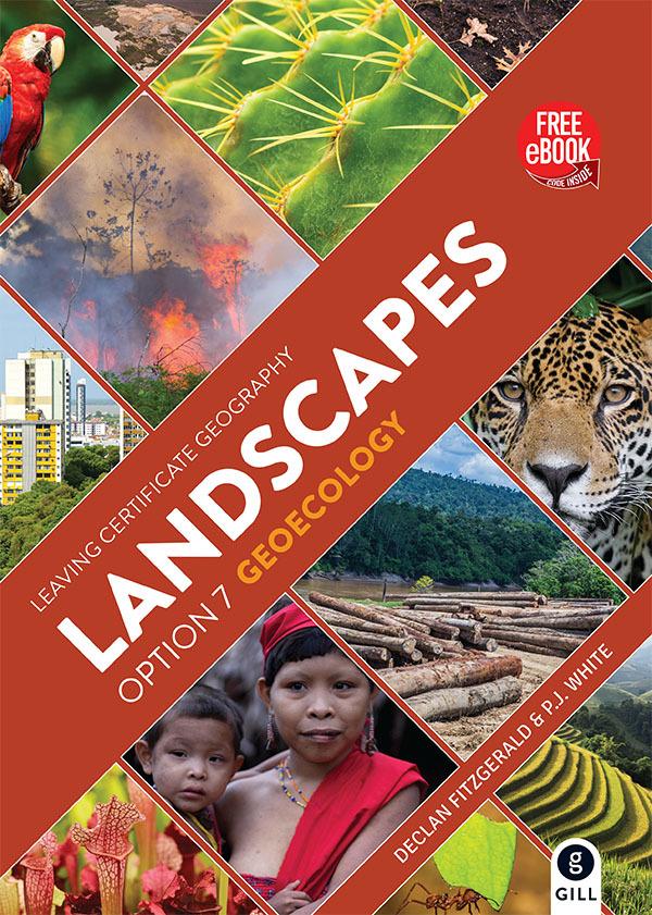 Landscapes Geoecology