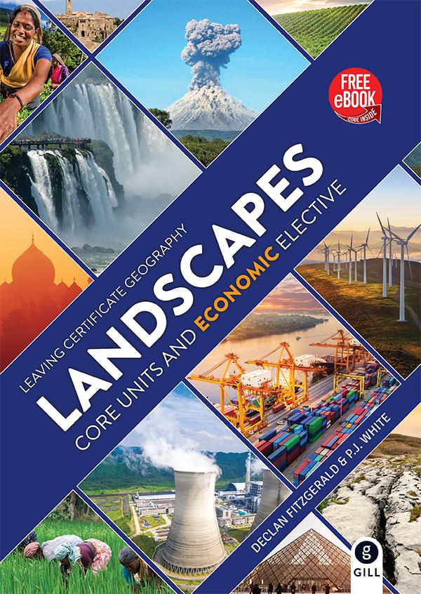 Landscapes:Economics