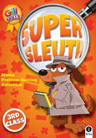 Super Sleuth 3rd Class