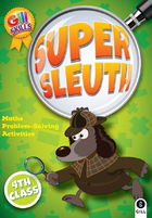 Super Sleuth 4th Class