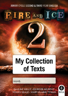 Fire and Ice 2 Collection of Text
