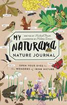My Naturama Nature Journal