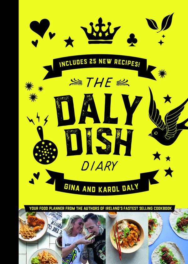 The Daly Dish Diary