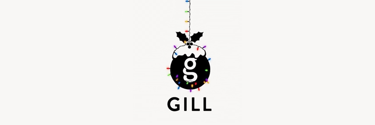 The Gill Books 12 Days of Christmas 2020