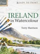 Ready to Paint Ireland in Watercolour