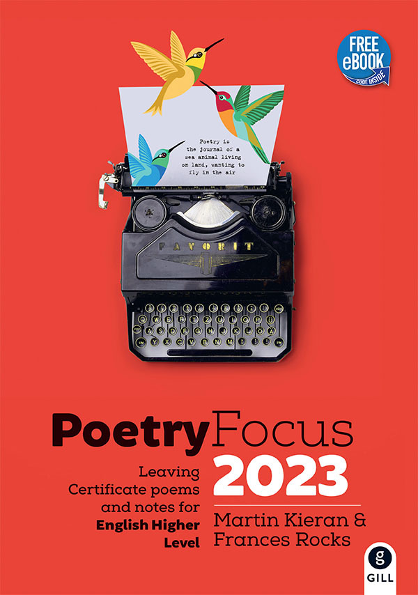 Poetry Focus 2023