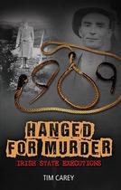 Hanged for Murder