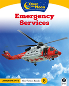 OVER THE MOON Emergency Services
