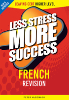 French Revision Leaving Certificate Higher Level