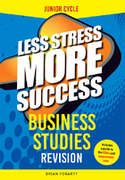 Business Studies Revision for Junior Cycle
