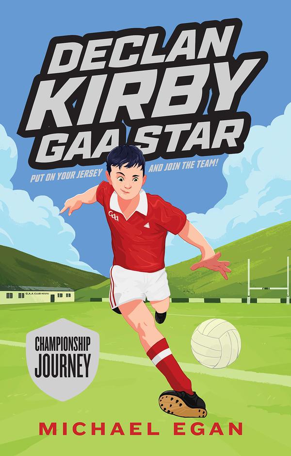 Declan Kirby – GAA Star
