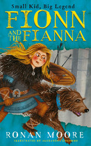 Fionn and the Fianna